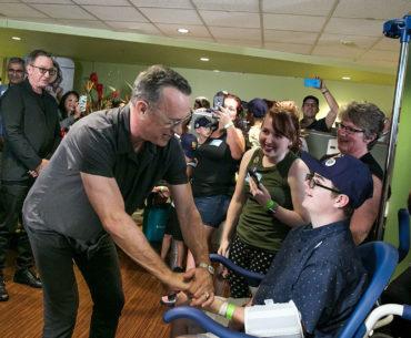 Tom Hanks AventHealth