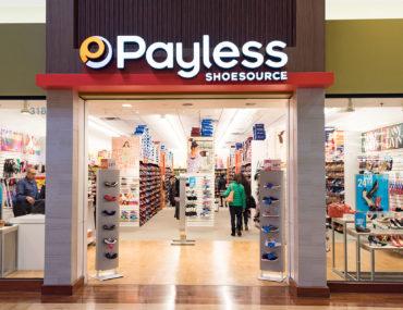Payless Buyout