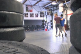 Gym for those with Autism